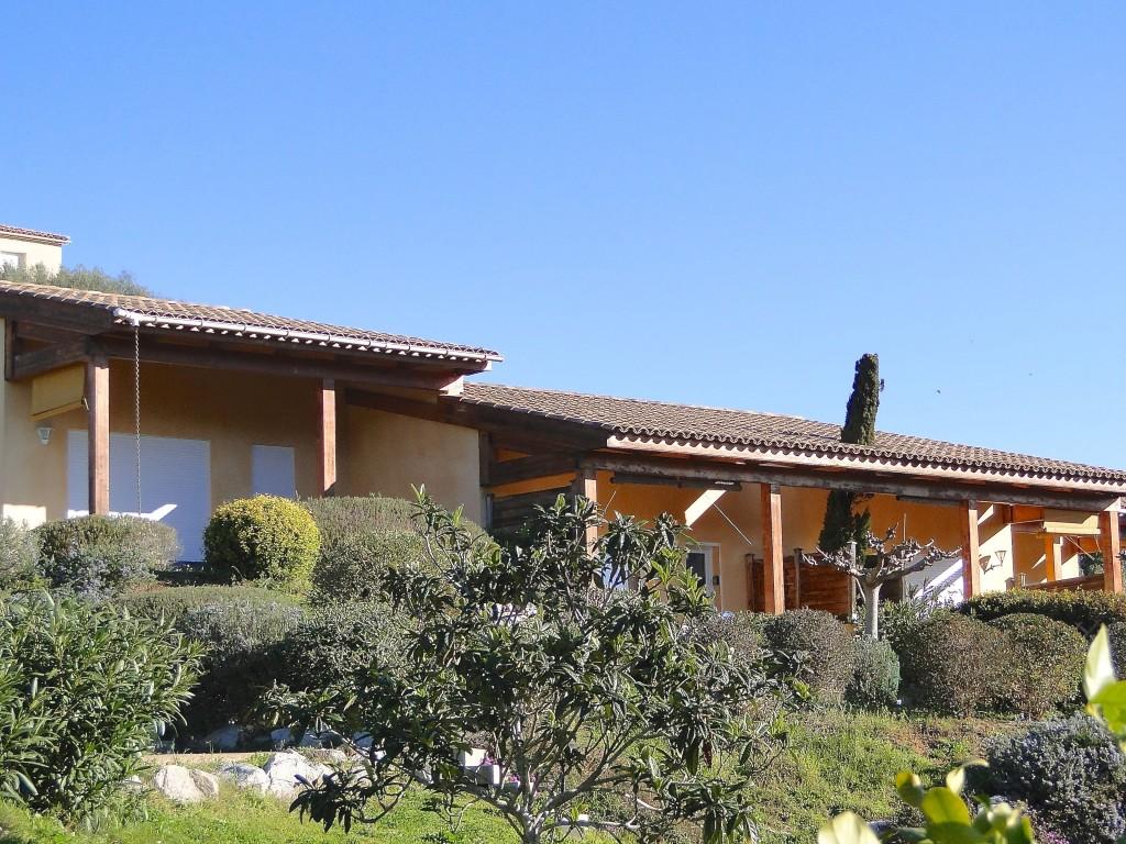 Mini-villas